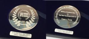 BPE Medal